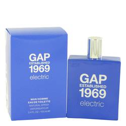 Gap 1969 Electric