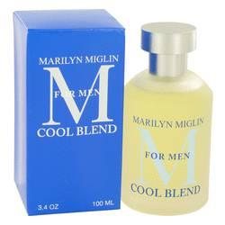 Marilyn Miglin Cool Blend