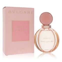 Rose Goldea Perfume by Bvlgari, 3 oz EDP Spray (Tester) for Women