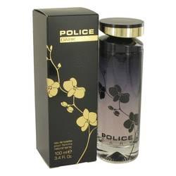 Police Dark