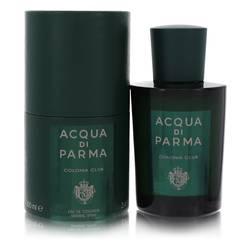 Acqua Di Parma Colonia Club Sample by Acqua Di Parma, .04 oz Vial (sample) for Men