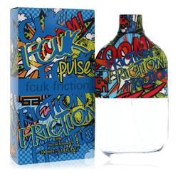 Fcuk Friction Pulse