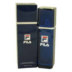Fila Cologne by Fila, 1 oz Eau De Toilette Spray for Men