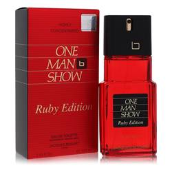 One Man Show Ruby
