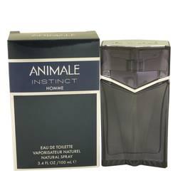 Animale Instinct