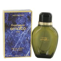 Francesco Smalto Cologne by Francesco Smalto, 100 ml Eau De Toilette Spray for Men