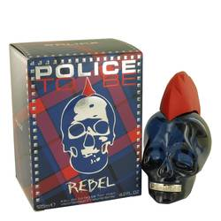 Police To Be Rebel