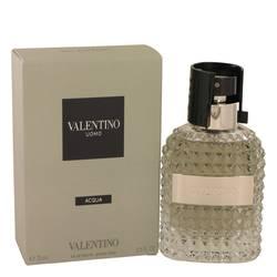 Valentino Uomo Acqua Cologne by Valentino, 125 ml Eau De Toilette Spray (unboxed) for Men