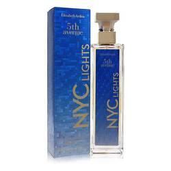 5th Avenue Nyc Lights Perfume by Elizabeth Arden, 4.2 oz Eau De Parfum Spray for Women