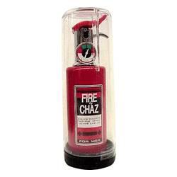 Chaz Fire