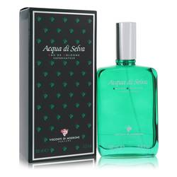 Acqua Di Selva Cologne by Visconte Di Modrone 3.4 oz Eau De Cologne Spray