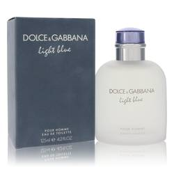 Light Blue Subscription by Dolce & Gabbana, 8 ml Travel Spray for Men