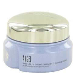 Angel Body Cream by Thierry Mugler, 210 ml Perfuming Body Exfoliant for Women