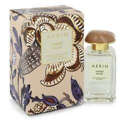 Aerin Amber Musk Perfume by Aerin, 50 ml Eau De Parfum Spray for Women