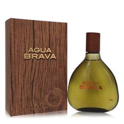 Agua Brava Cologne by Antonio Puig, 11.8 oz Cologne for Men