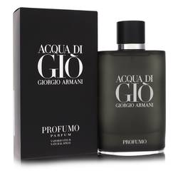 Acqua Di Gio Profumo Cologne by Giorgio Armani, 4.2 oz Eau De Parfum Spray for Men