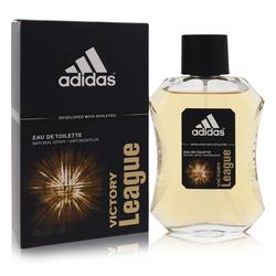Adidas Victory League Cologne by Adidas, 3.4 oz Eau De Toilette Spray for Men