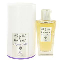 Acqua Di Parma Iris Nobile Perfume by Acqua Di Parma, 125 ml Eau De Toilette Spray for Women