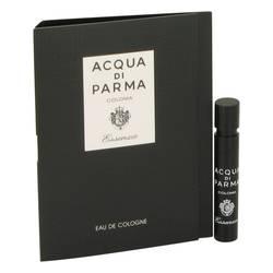 Acqua Di Parma Colonia Essenza Sample by Acqua Di Parma, 1 ml Vial (sample) for Men