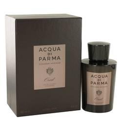 Acqua Di Parma Colonia Intensa Oud Cologne by Acqua Di Parma, 6 oz EDC Concentree Spray for Men