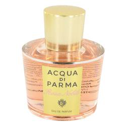 Acqua Di Parma Rosa Nobile Perfume by Acqua Di Parma, 3.4 oz EDP Spray (Tester) for Women