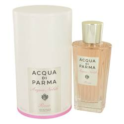 Acqua Di Parma Rosa Nobile Perfume by Acqua Di Parma, 4.2 oz EDT Spray for Women