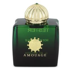 Amouage Epic Perfume by Amouage, 100 ml Eau De Parfum Spray (Tester) for Women