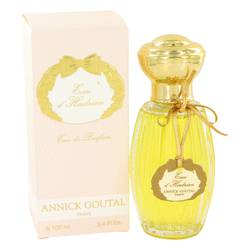 Eau D'hadrien Perfume by Annick Goutal, 3.4 oz Eau De Parfum Spray for Women