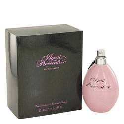 Agent Provocateur Perfume by Agent Provocateur, 50 ml Eau De Parfum Spray for Women