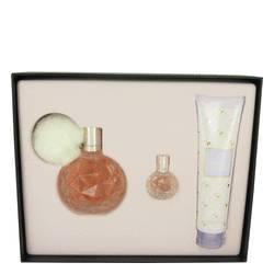 Ari Gift Set by Ariana Grande Gift Set for Women Includes 3.4 oz Eau De Parfum Spray + 3.4 oz Body Lotion + .25 oz Mini EDP
