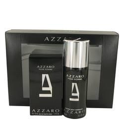 Azzaro Gift Set by Loris Azzaro Gift Set for Men Includes 1.7 oz EDT Spray + 5 oz Deodorant Spray