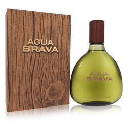 Agua Brava Cologne by Antonio Puig, 17 oz Cologne for Men