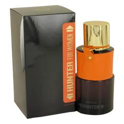 Armaf Hunter Perfume by Armaf, 3.4 oz Eau De Parfum Spray for Women