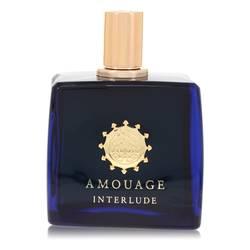 Amouage Interlude Perfume by Amouage, 3.4 oz Eau De Parfum Spray (Tester) for Women