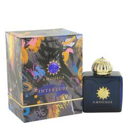 Amouage Interlude Perfume by Amouage, 100 ml Eau De Parfum Spray for Women from FragranceX.com
