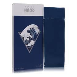 Aqua Kenzo Cologne by Kenzo, 3.3 oz Eau De Toilette Spray for Men