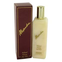Alexandra Shower Gel by Alexandra De Markoff, 251 ml Body Wash for Women