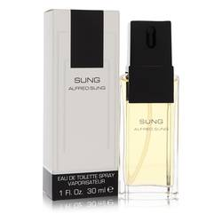 Alfred Sung Perfume by Alfred Sung, 1 oz Eau De Toilette Spray for Women