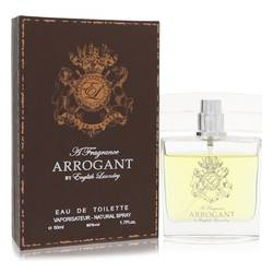 Arrogant Cologne by English Laundry, 1.7 oz Eau De Toilette Spray for Men