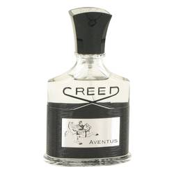 Aventus Cologne by Creed, 2.5 oz Millesime Spray (unboxed) for Men