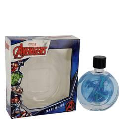 Avengers Cologne by Marvel, 2.5 oz Eau De Toilette Spray for Men