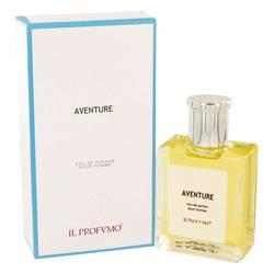 Aventure Cologne by Il Profumo, 100 ml Eau De Parfum Spray (unisex) for Men