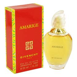 Amarige Perfume by Givenchy, 1 oz Eau De Toilette Spray for Women