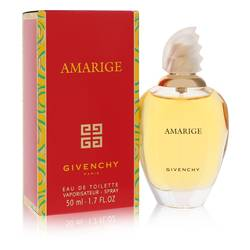 Amarige Perfume by Givenchy, 1.7 oz Eau De Toilette Spray for Women