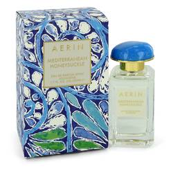 Aerin Mediterranean Honeysuckle Perfume by Aerin, 50 ml Eau De Parfum Spray for Women
