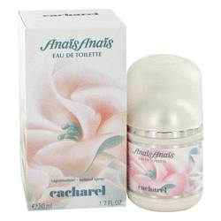 Anais Anais Perfume by Cacharel, 1.7 oz EDT Spray for Women