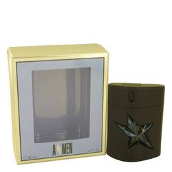 Angel Cologne by Thierry Mugler, 1 oz Eau De Toilette Spray for Men