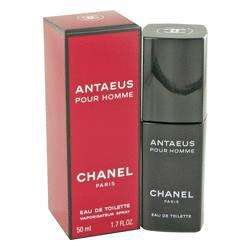 Antaeus Cologne by Chanel, 1.7 oz Eau De Toilette Spray for Men
