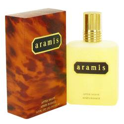 Aramis After Shave by Aramis, 6.7 oz After Shave (Plastic) for Men