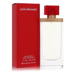 Arden Beauty Perfume by Elizabeth Arden, 50 ml Eau De Parfum Spray for Women